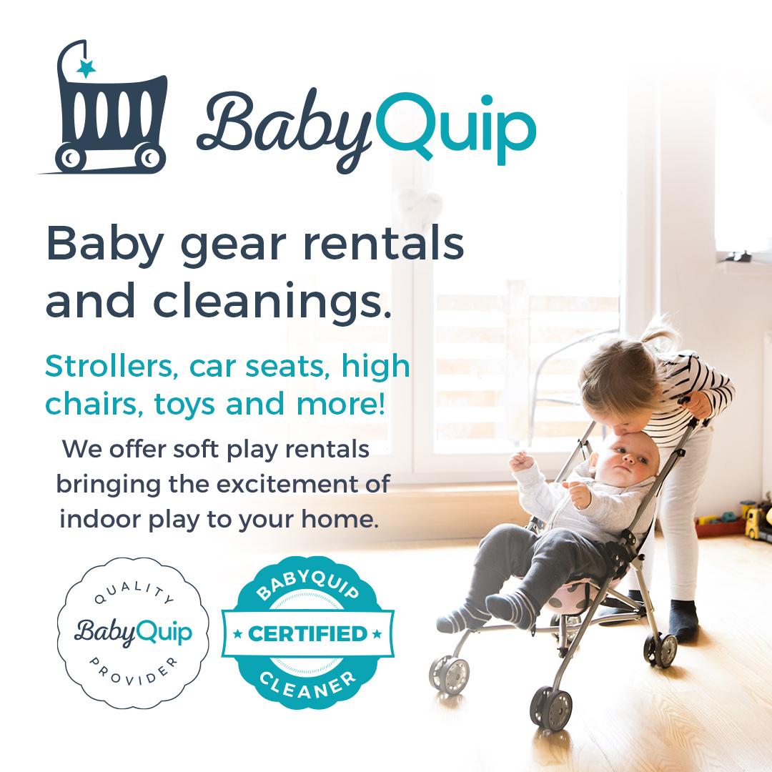babyquip ad