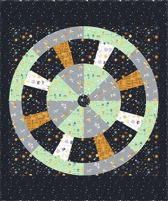dearstella-free quilt pattern