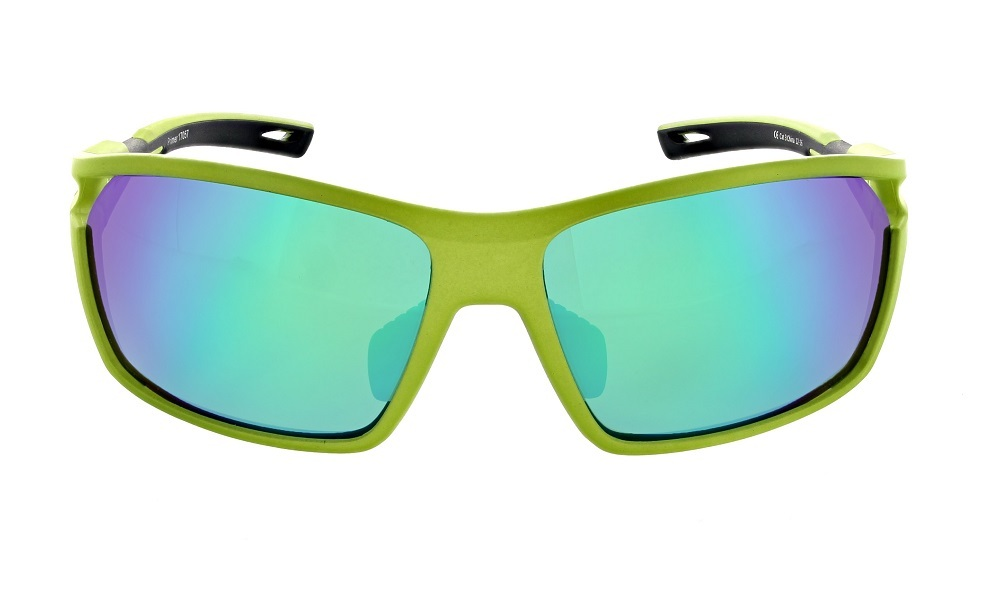 OpticNerve Deuce Primer ShinyAluminumGreen Front