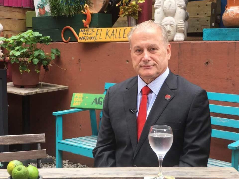 Un exitoso empresario Mexicano aspira ser el próximo Alcalde de New York