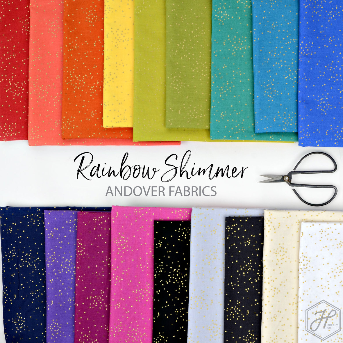 Rainbow-Shimmer-Fabric-Andover-at-Hawthorne-Supply-Co