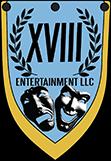 XVIII Logo Small 161