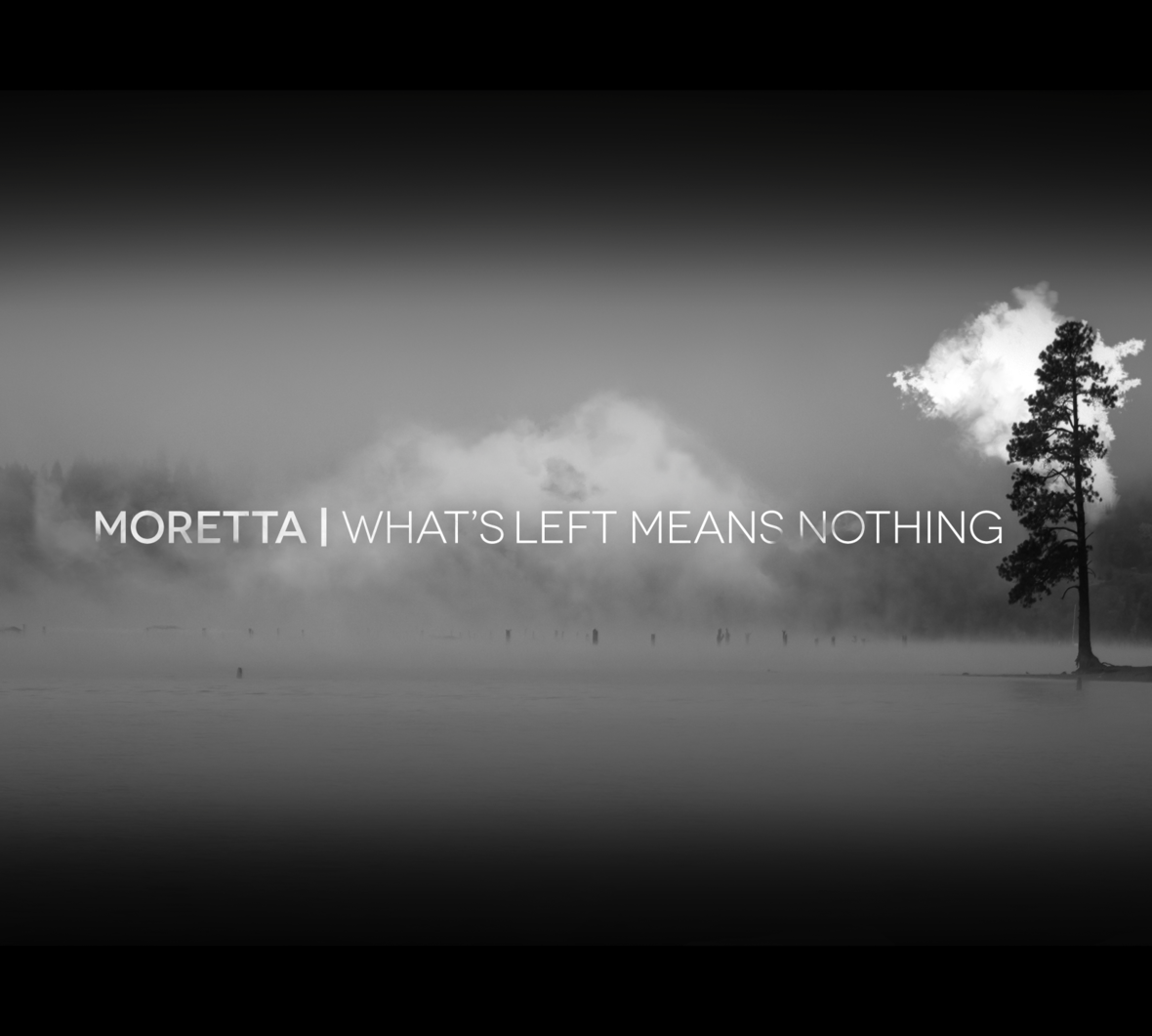 Moretta WLMN Album Cover