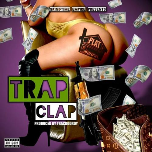 trap clap front