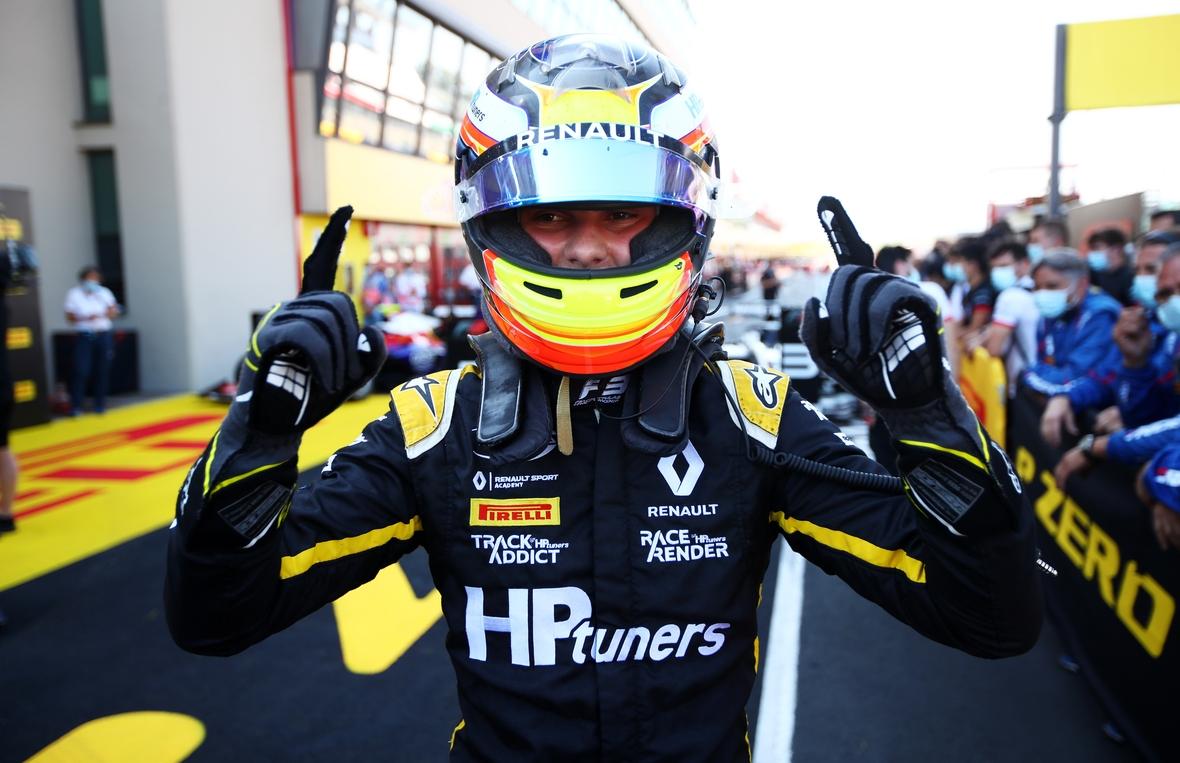 Formula 3 Championship - Round 9 Mugello - Second Race 2