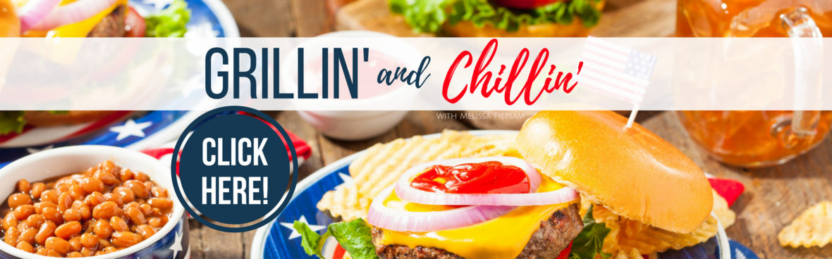 Copy of grilling and chilling