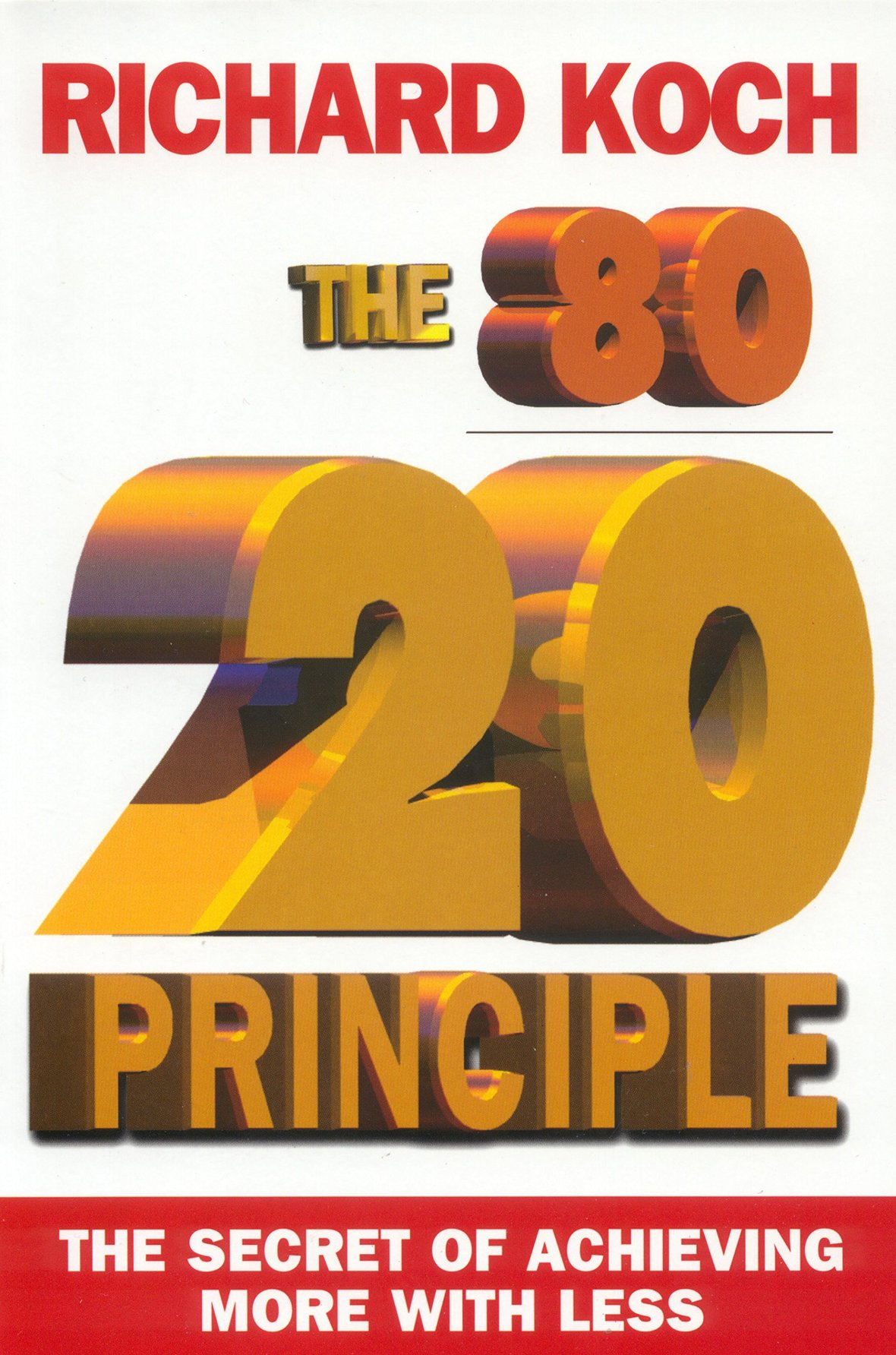Koch80 20Principle-cover