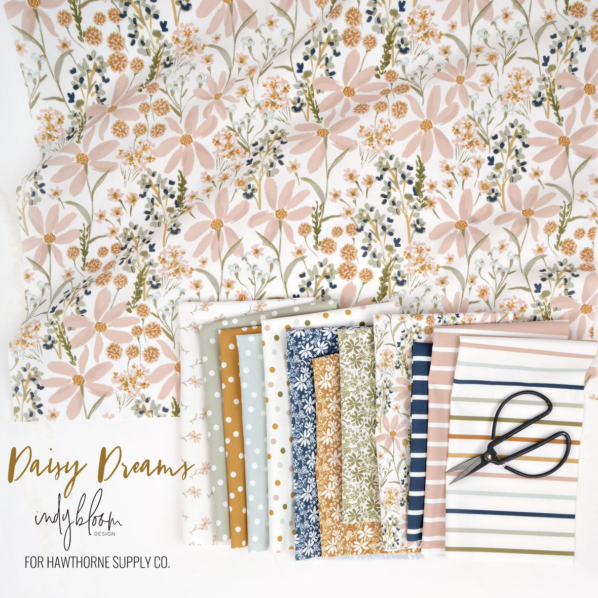 Daisy-Dreams-Fabric-Indy-Bloom-for-Hawthorne-Supply-Co