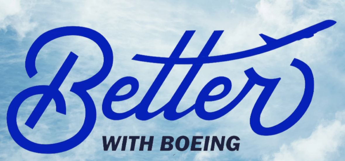BetterwithBoeing