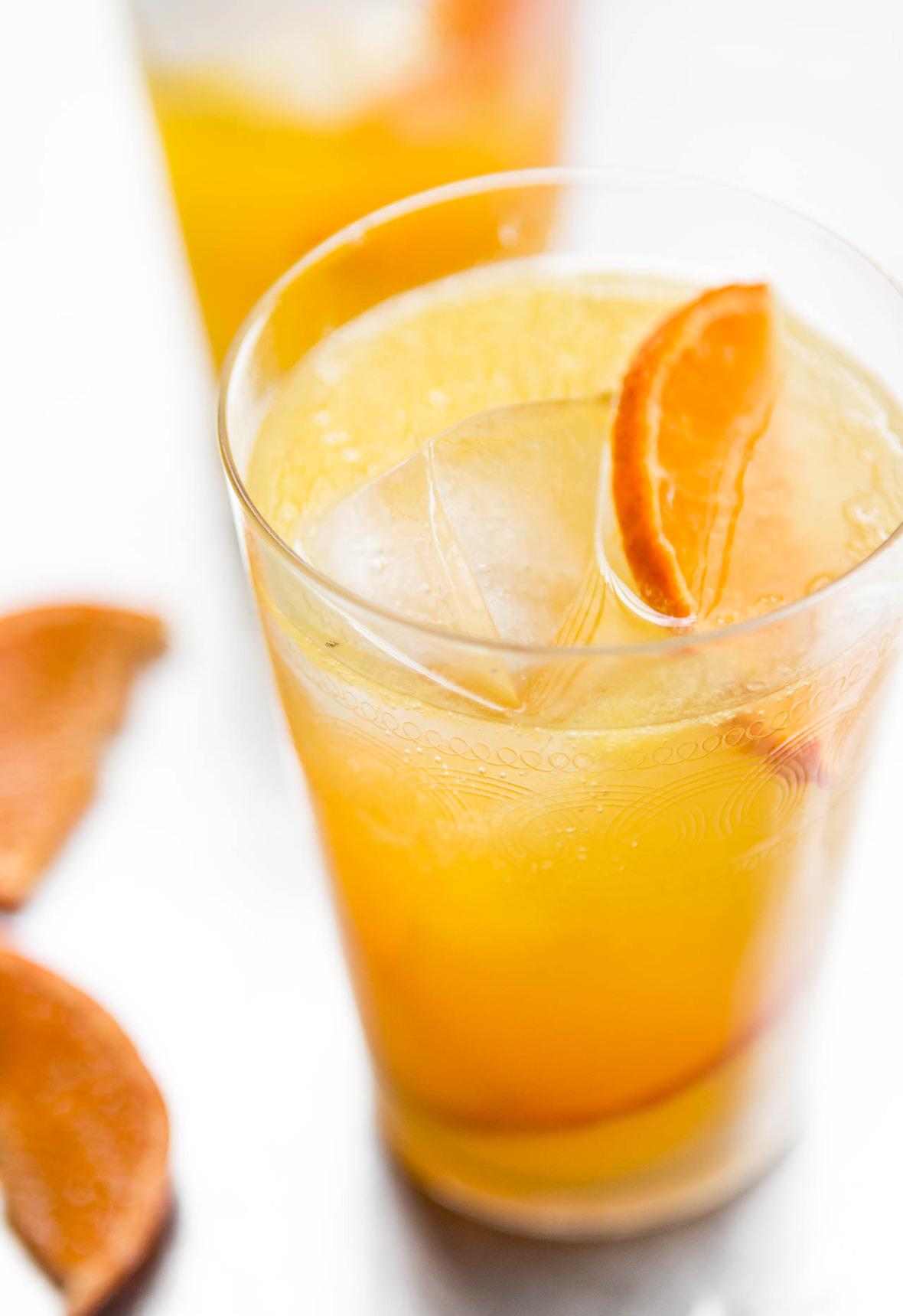 Tangerine cocktail recipe-6