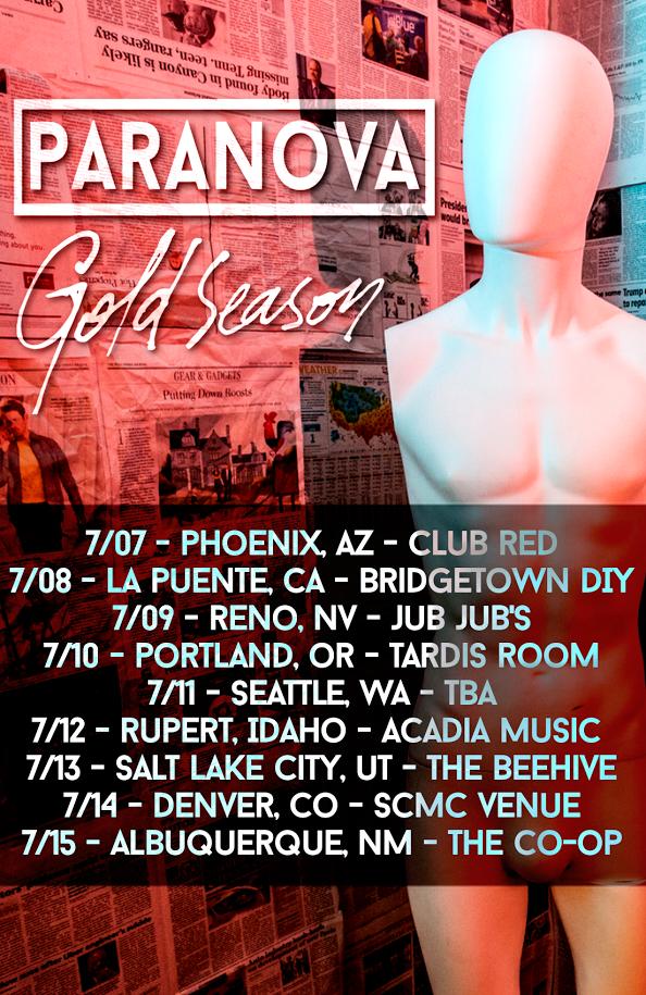 Paranova Tour