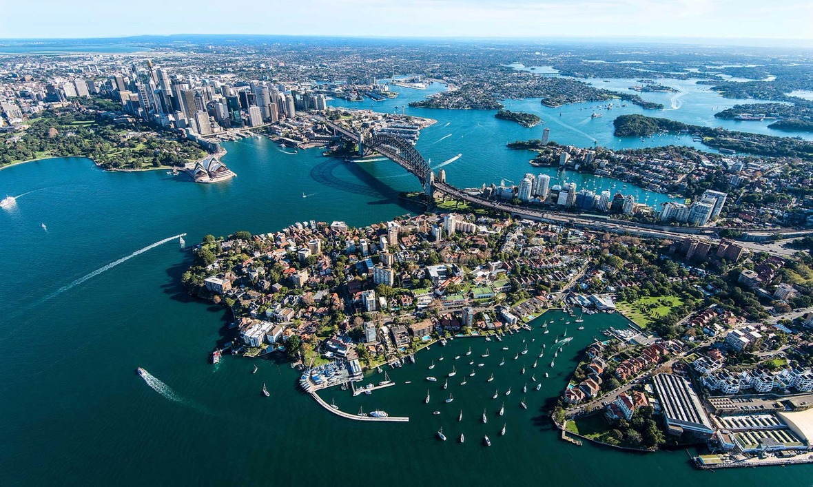 Investment Property Sydney