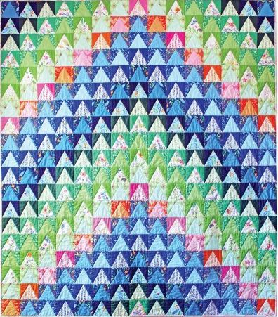 micheal miller- free quilt pattern