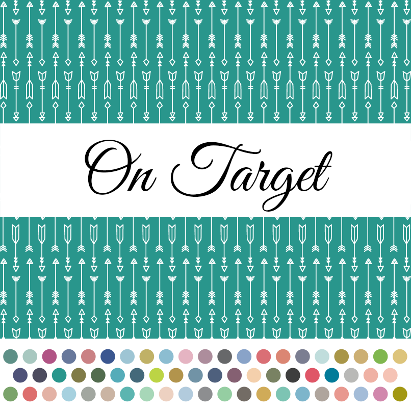 Promo With Dots on Target