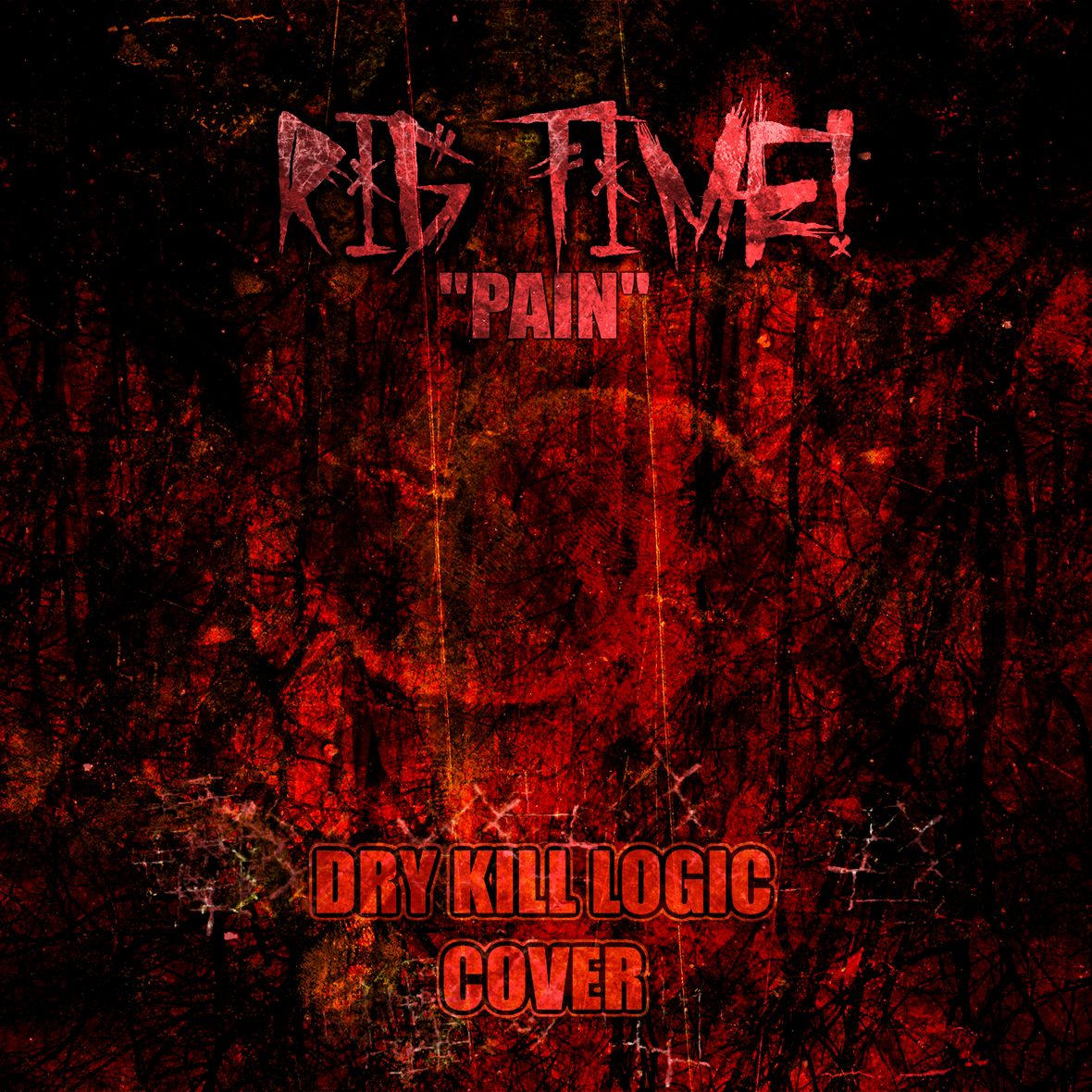 4 RIG TIME Dry Kill Logic cover single art file