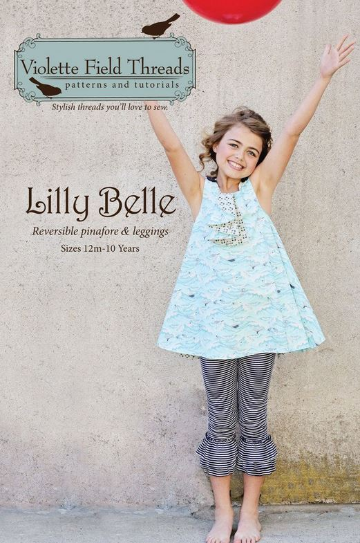 Violette field threads-lilly belle