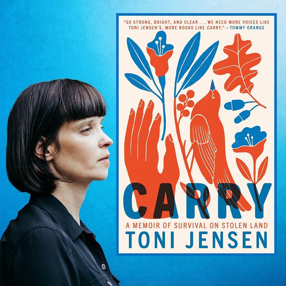 IWH w. Toni Jensen