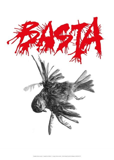 Afiche BASTA-01