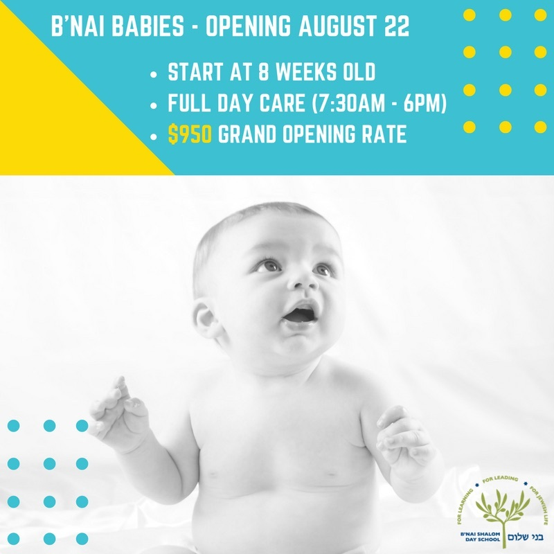 B Nai Babies - Opening August 22 copy