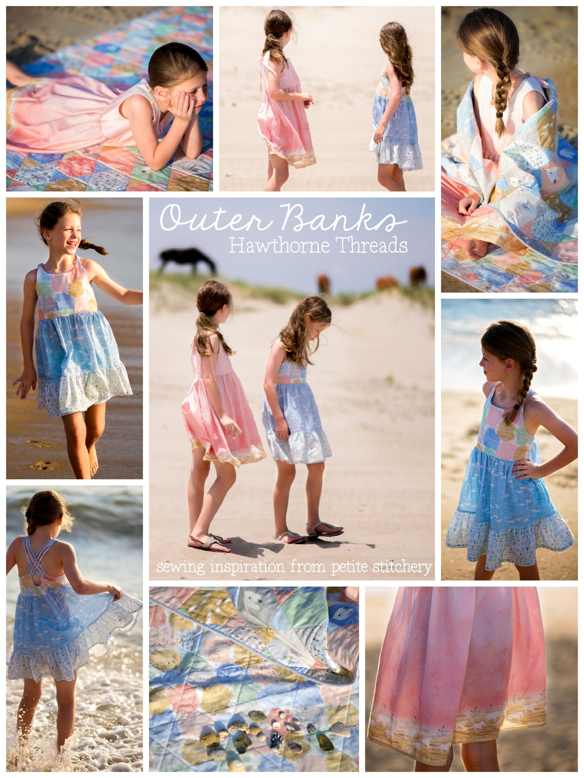Outer Banks Sewing Inspiration 2100