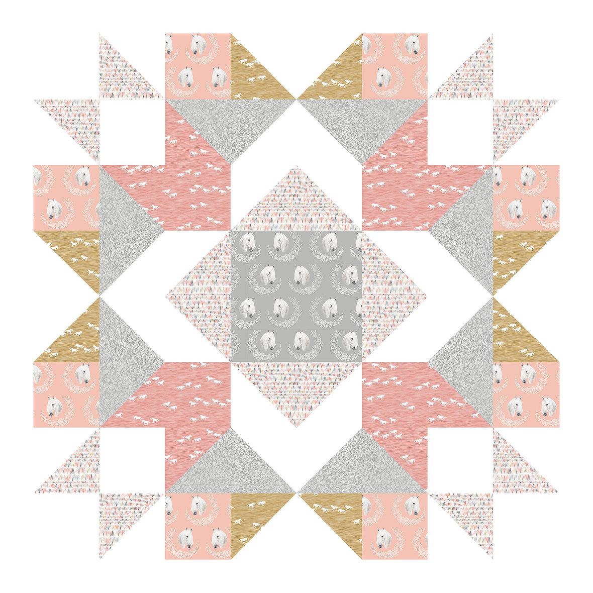 Outer Banks Radiance Quilt