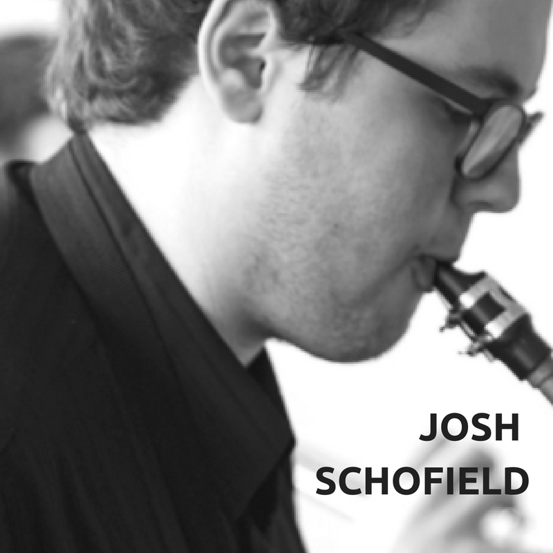 JOSH SCHOFIELD 1