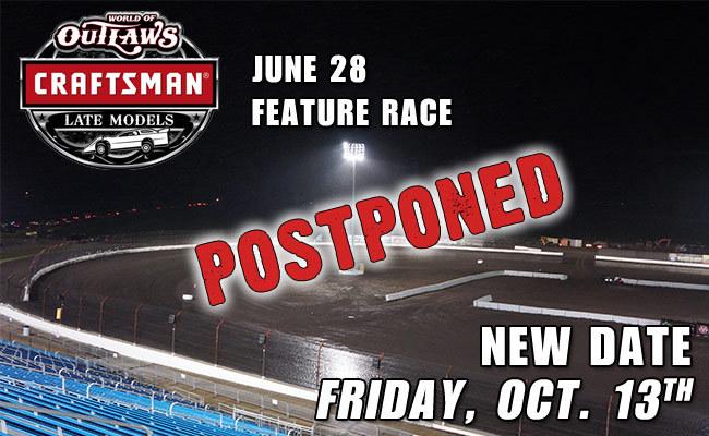 LMS-postponed
