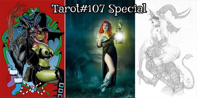 Tarot107special