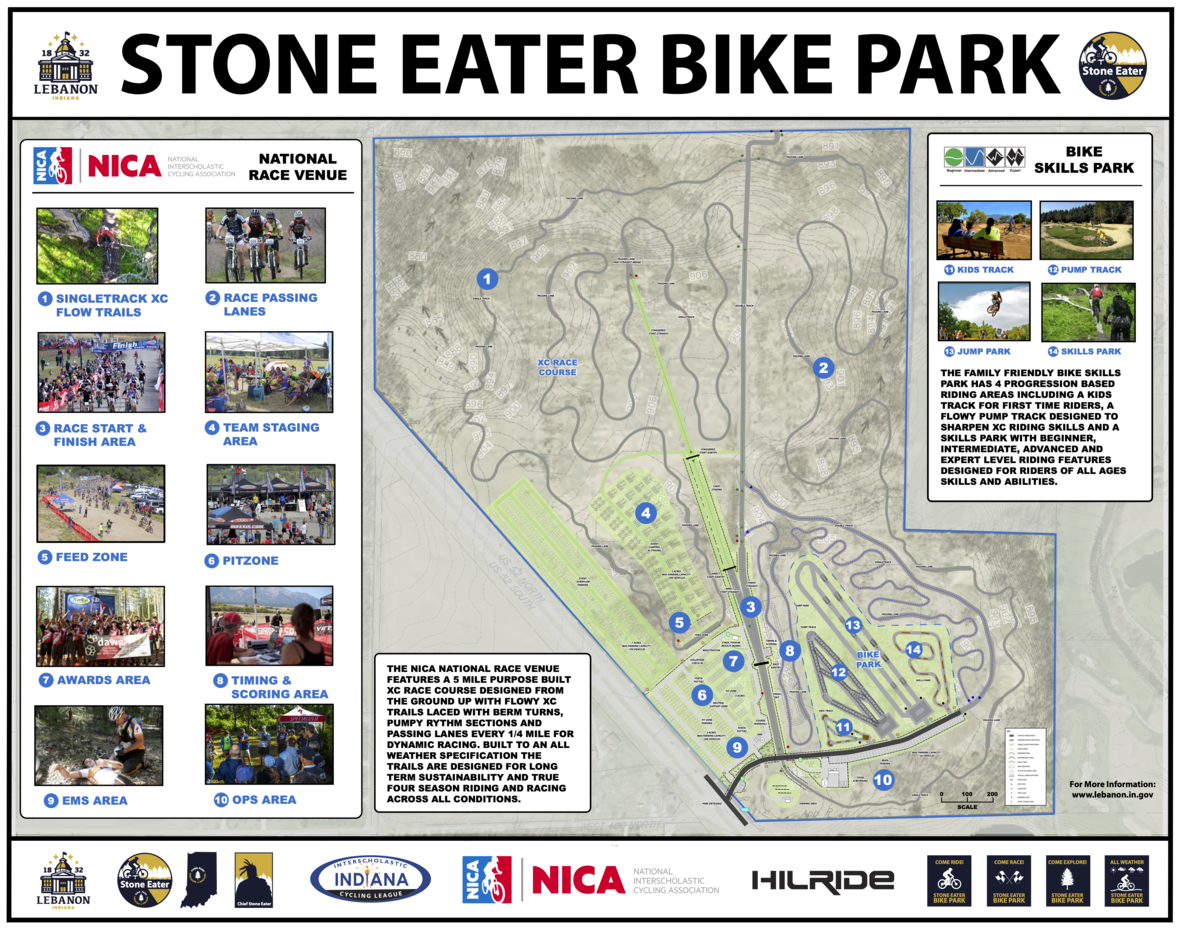 STONE EATER BIKE PARK NICA POSTER FINAL C compressed