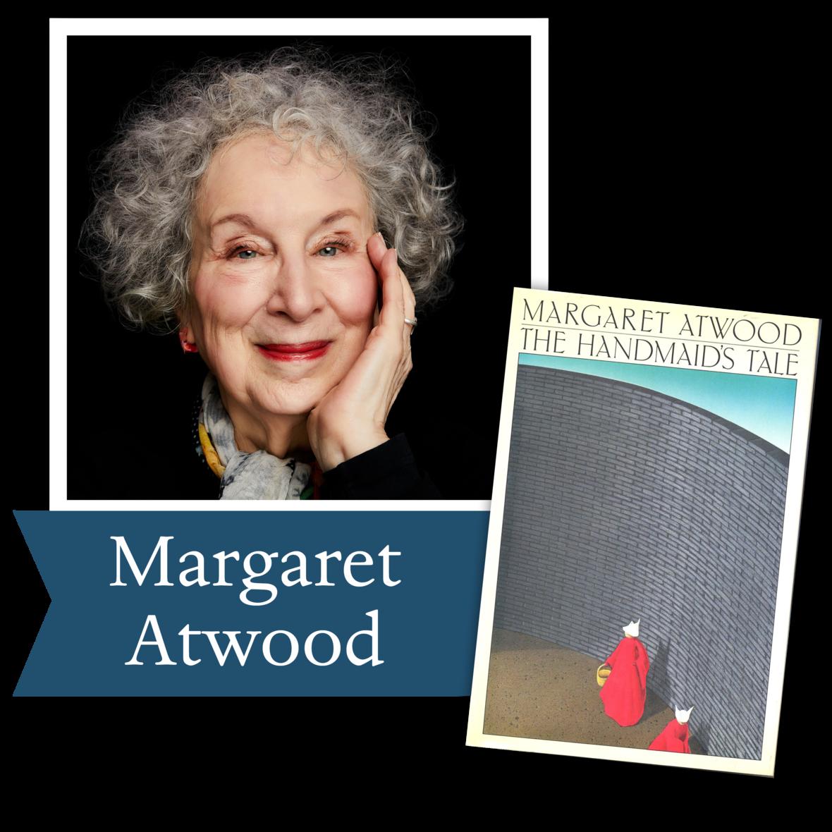 atwood w handmaids tale
