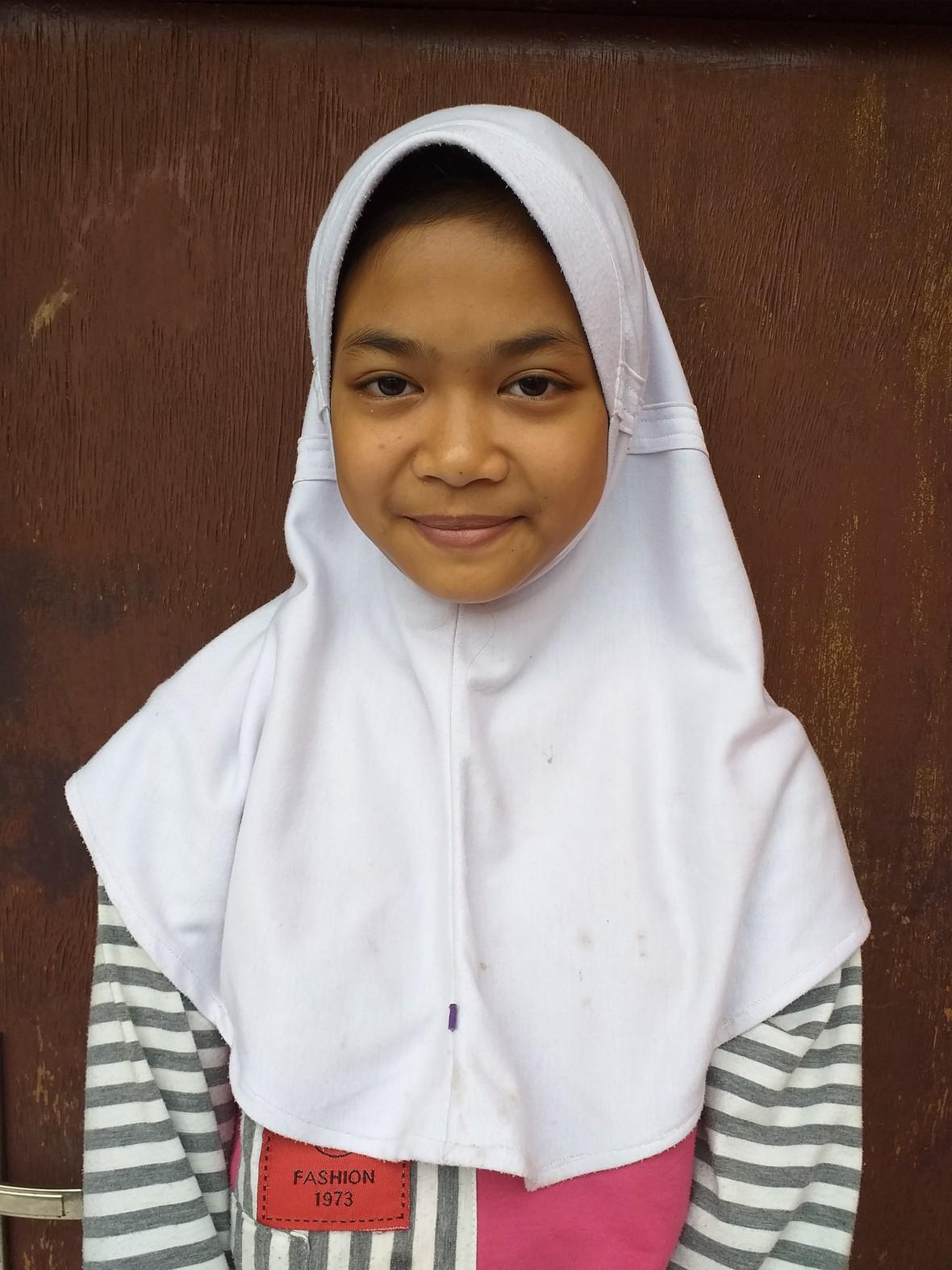 Dawiyah Nur Azizah SaS 2020