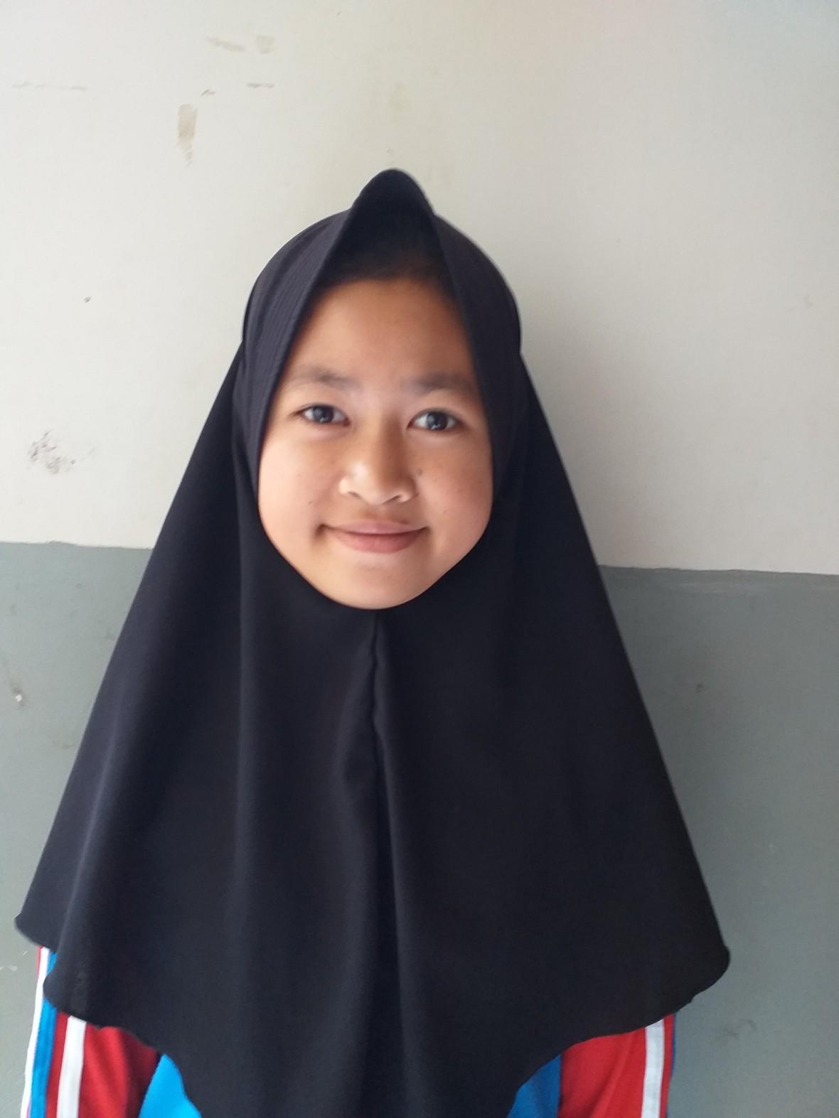 Saima Nurohfazmi SaS 2020
