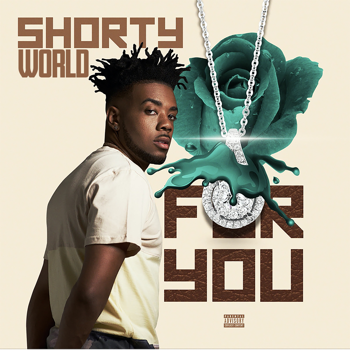 Shorty World - For You Dirty Small Front 1