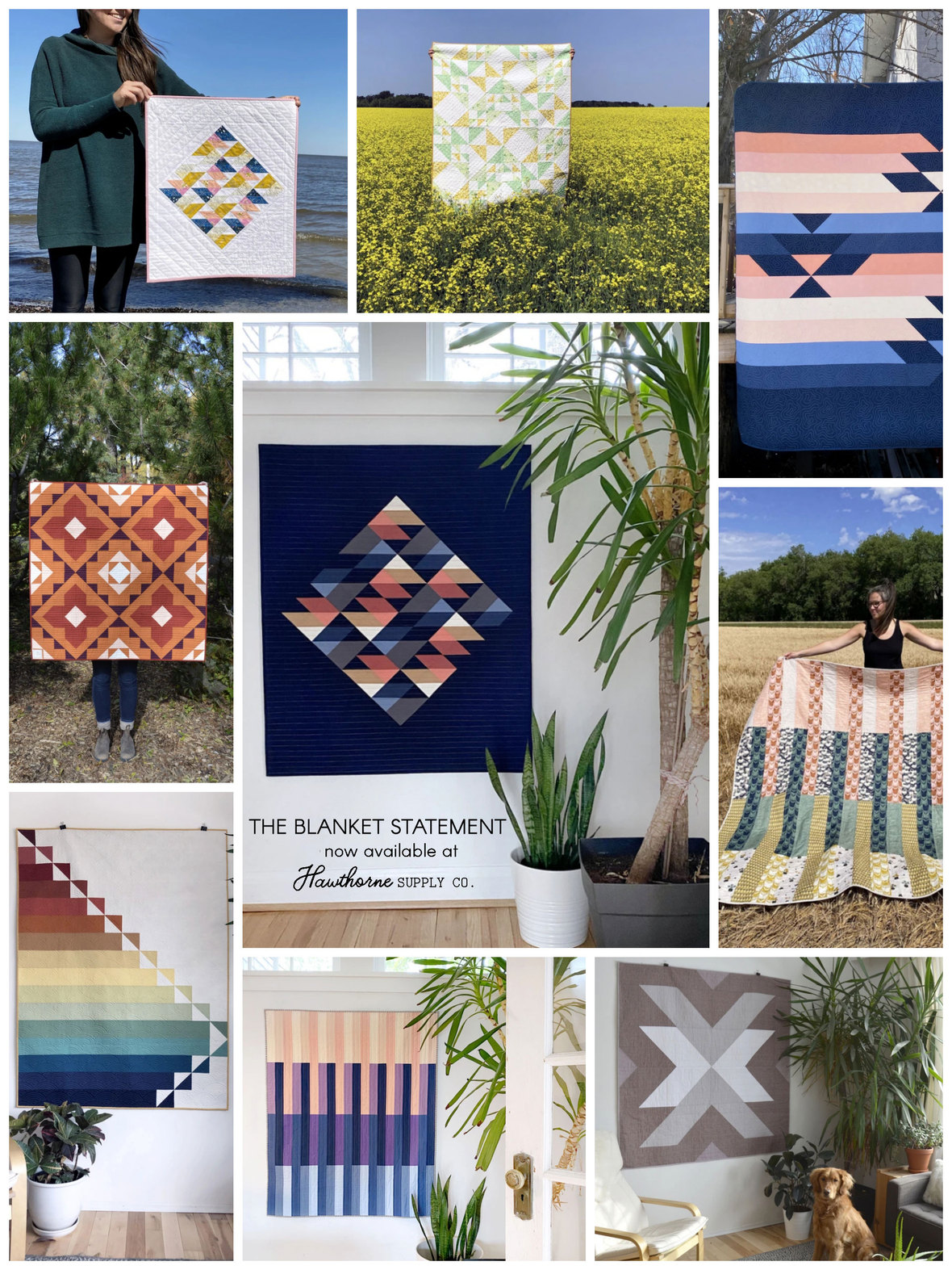 The-Blanket-Statement-Quilt-Patterns-at-Hawthorne-Supply-Co