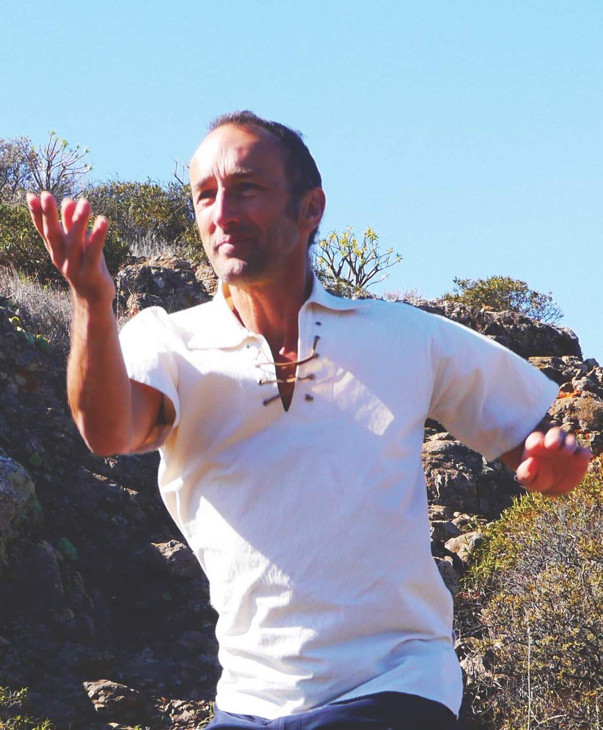 Last call for Qigong Camp 2017, just 7 places remaining!