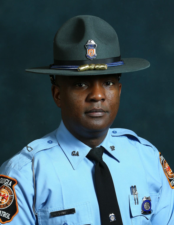 Major Kendrick Lowe