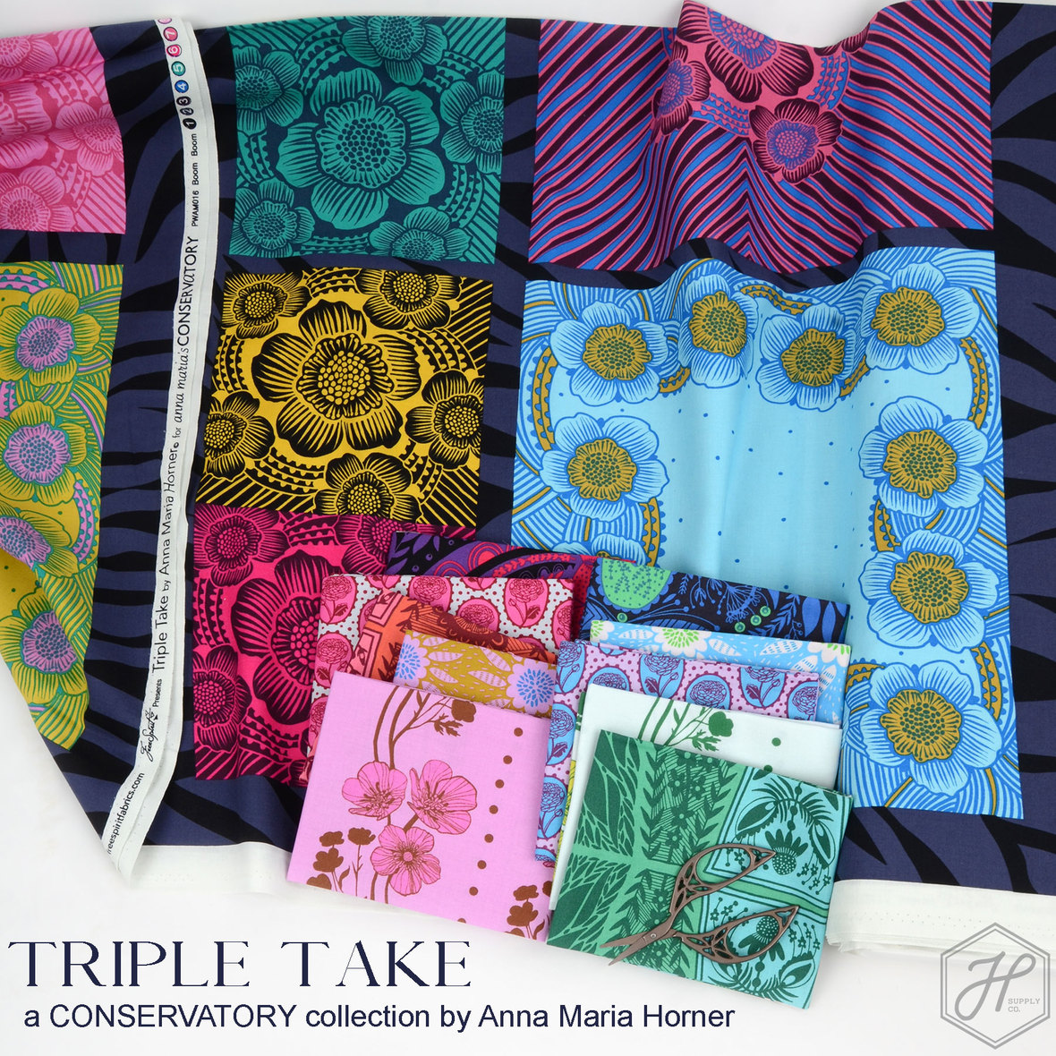 Triple-Take-Fabric-Collection-Anna-Maria-Horner-at-Hawthorne-Supply-Co