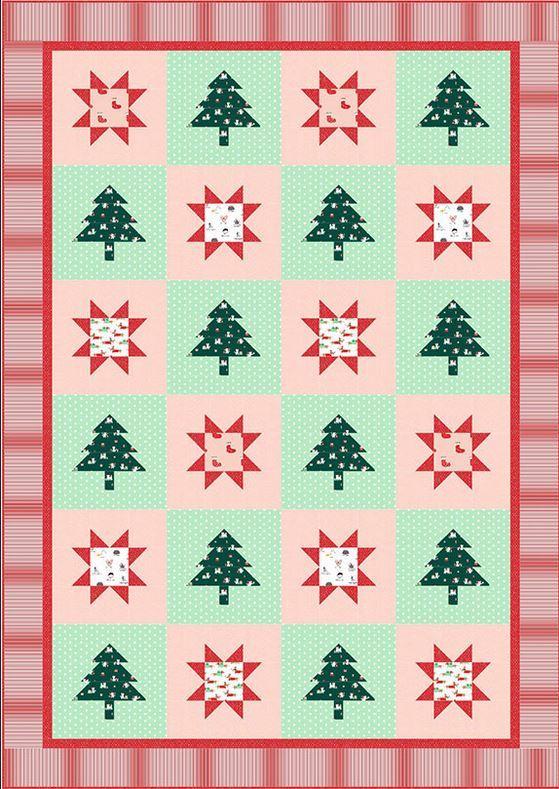 dear stella- pattern by diane mcgregor