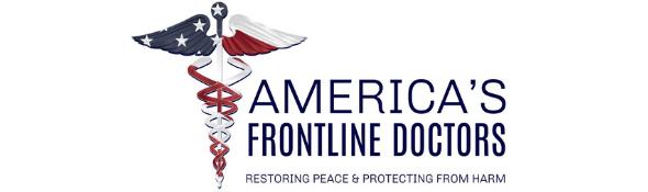 American Frontline Doctors - Canceling Thanksgiving Won't Combat COVID Logo_590_175_2