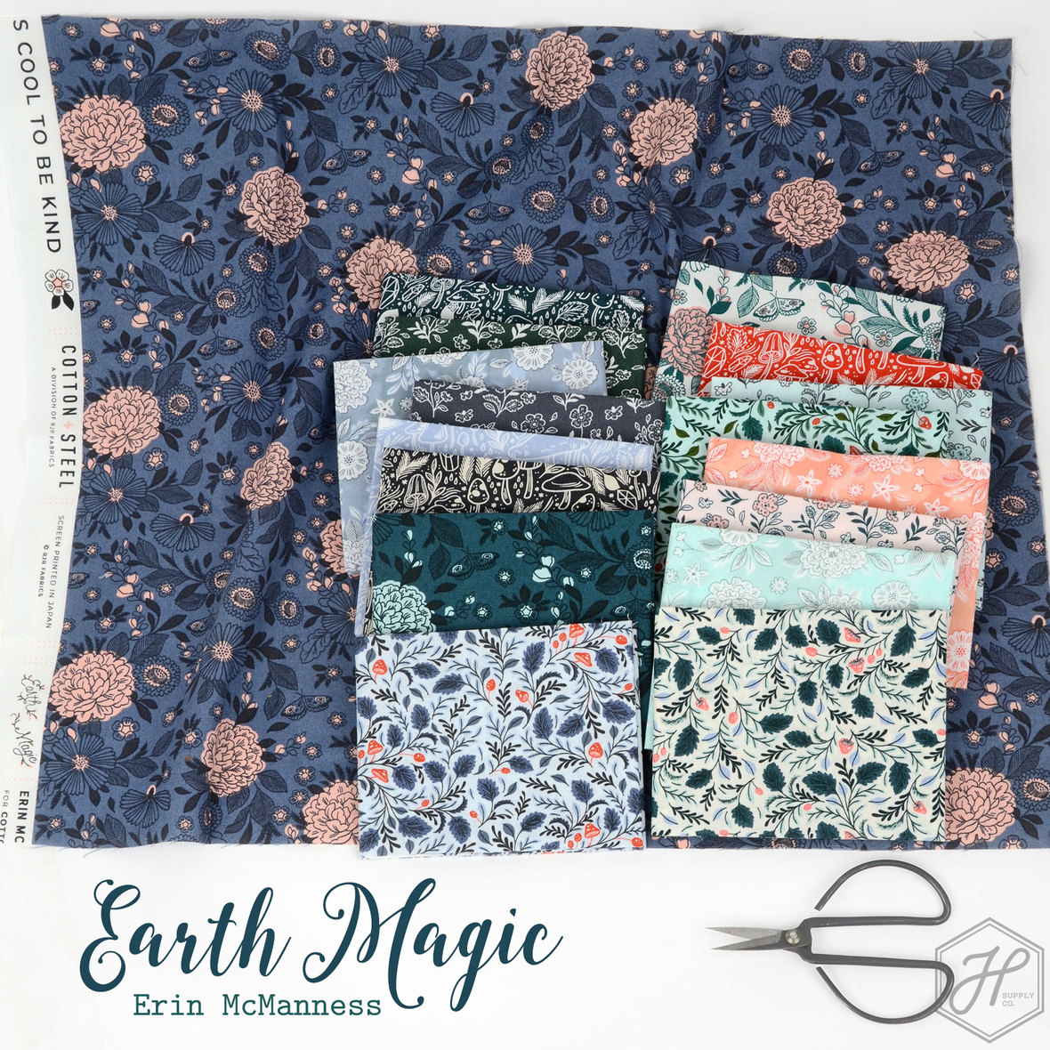 Earth-Magic-Fabric-Poster-Erin-McManness-of-Paper-Raven-Co-for-Cotton-and-Steel-at-Hawthorne-Supply-Co