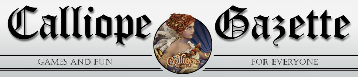 Calliope Gazette Banner-FUN