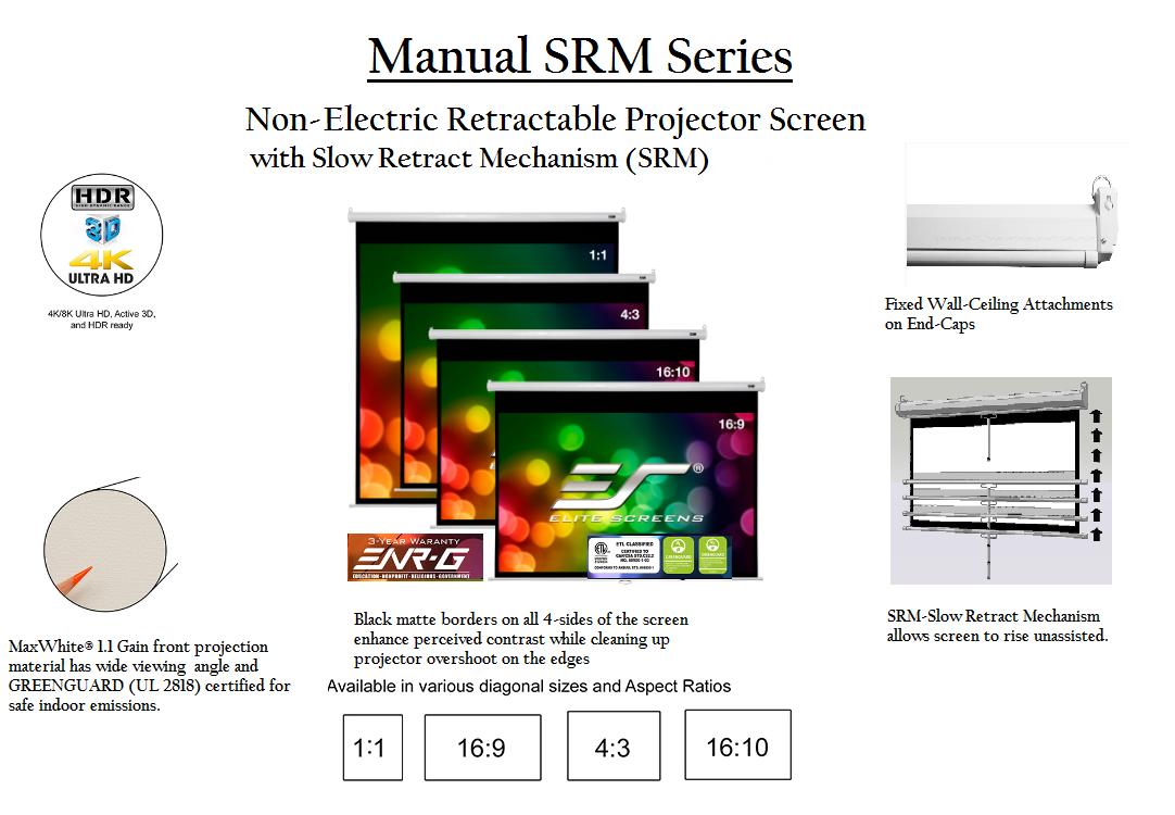 Manual SRM FOP