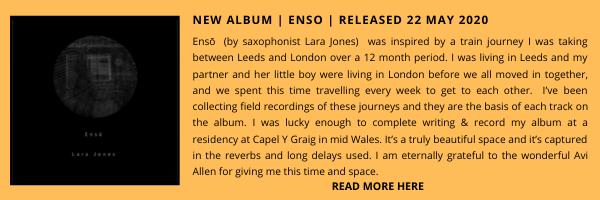 Lara Jones Showcase E-Blast