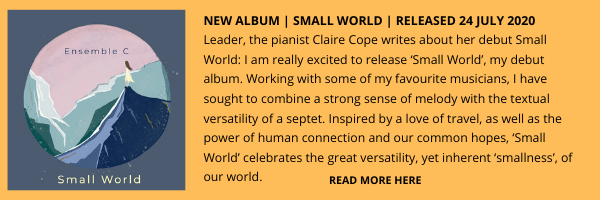 Ensemble C New Releases E-Blast