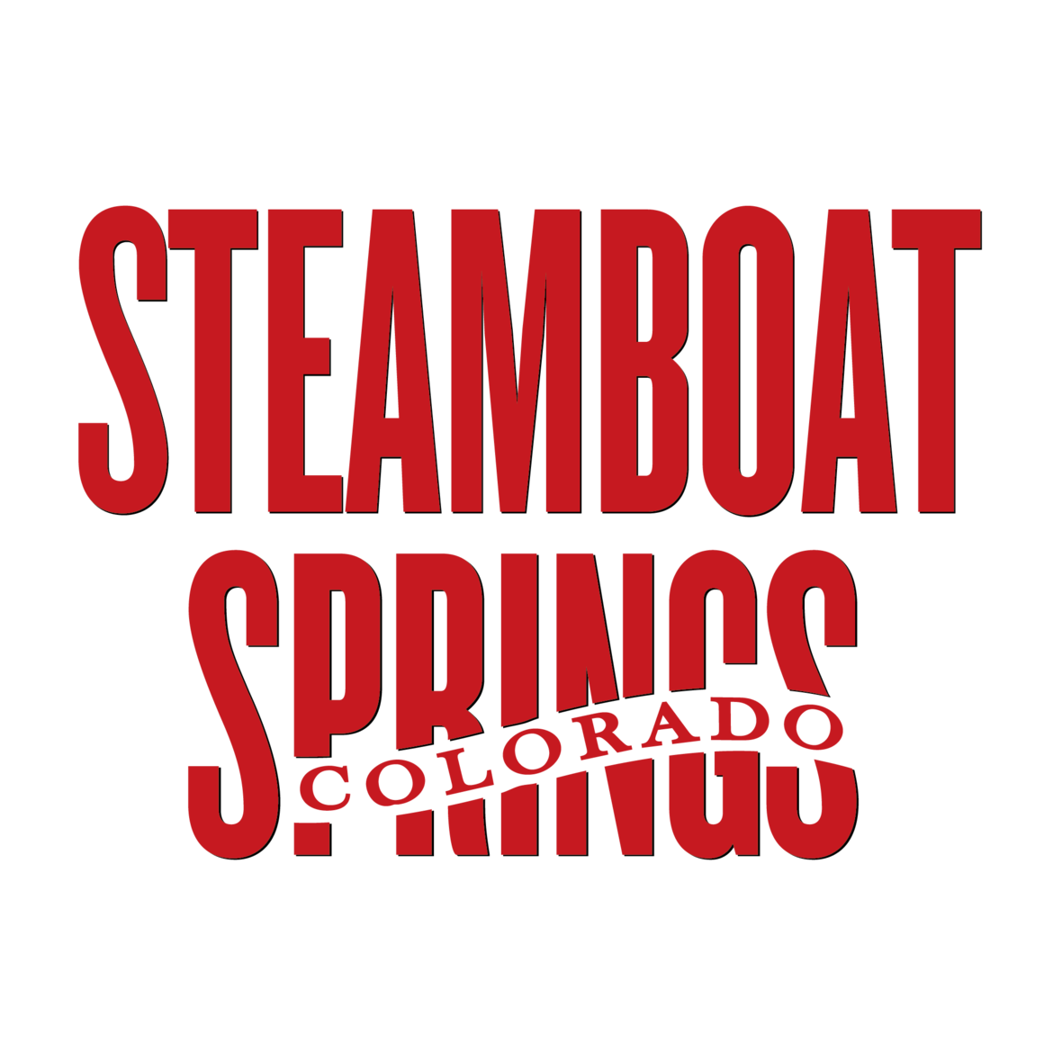 Steamboat Springs vert Red-01