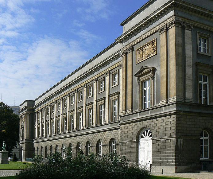 palais academies