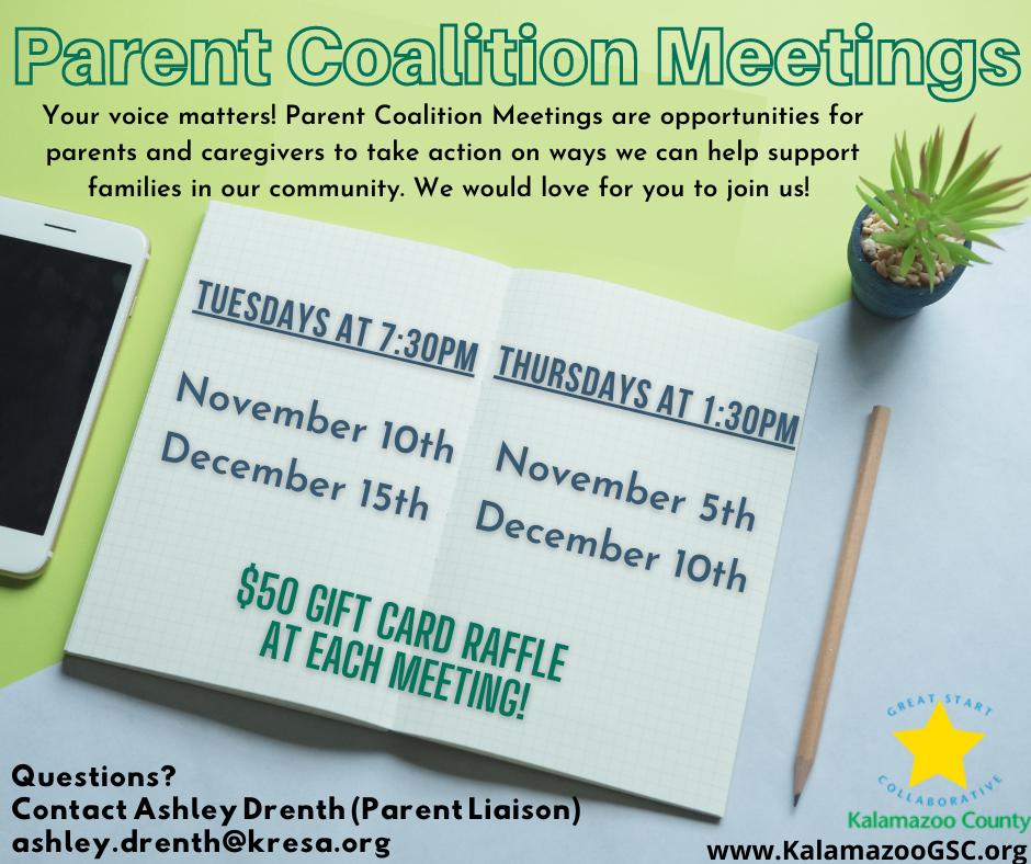 November-December Coalition