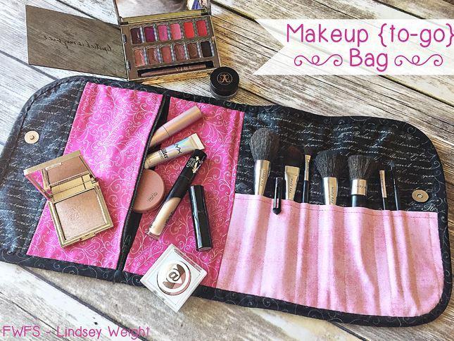 fortworthfabricsstudio-blog- makeup to go bag- free tutorial