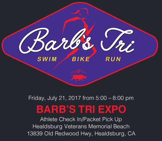 barbs tri expo
