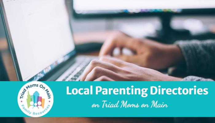 parenting directories